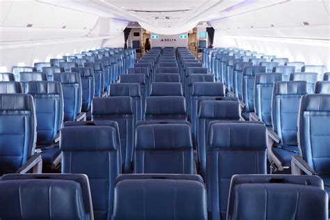 delta airlines economy seats where to sit on delta s airbus a350 economy