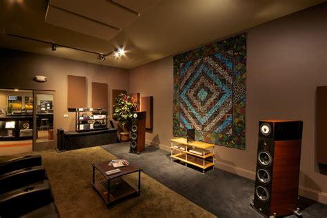 listening room acoustics gik acoustics europe