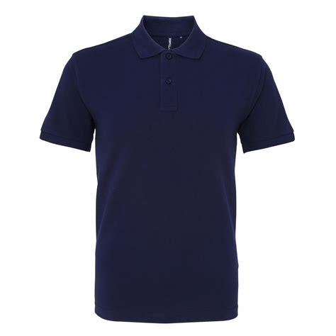 Polo Shirt 6 asquith fox mens plain sleeve polo shirt 24
