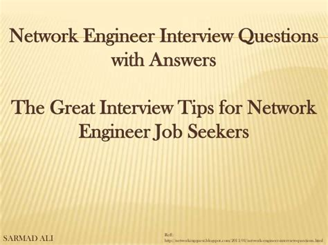 design engineer interview questions and answers pdf network engineer interview questions with answers