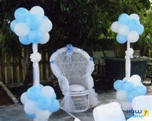 baby shower chair decoration ideas how to decorate baby shower chairs howgeneric
