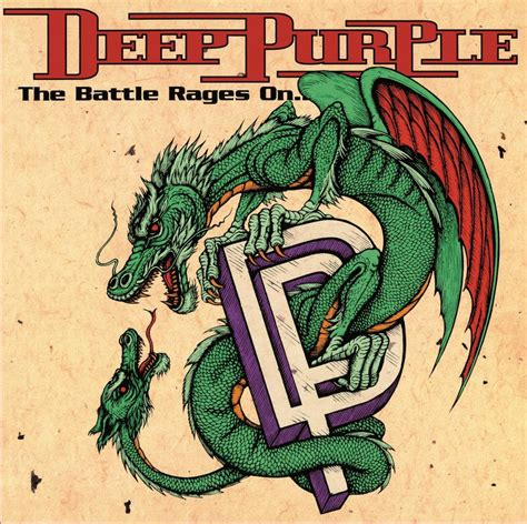 Age Of Rages On With Twisted Battle by Purple The Battle Rages On 1993 Wav 1400kbps