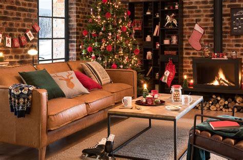 Decoration Maison De Noel by D 233 Coration De No 235 L Pas Cher Ma S 233 Lection Shopping 2017