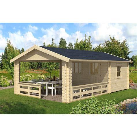 Sketsel P 150 Cm X T 200 Cm skan holz gartenhaus alicante 1 natur b x t 380 x 513 cm davon 363 cm terrasse kaufen bei obi