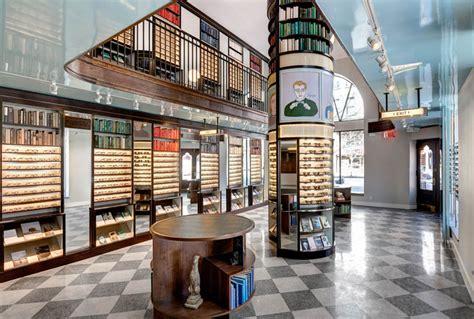 New York Home Design Stores Warby Parker Upper East Side