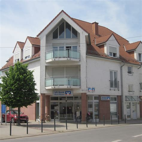 santander bank ludwigshafen vr bank rhein neckar eg filiale ruchheim in ludwigshafen