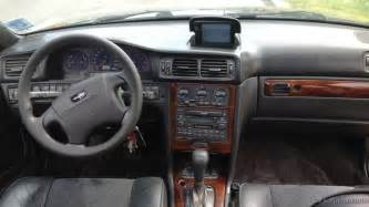 98 Volvo V70 Specs 1999 Volvo V70 R Specifications Pictures Prices
