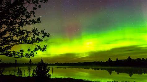 Northern Lights May 27 2017 South Ontario Canada