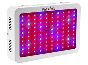 best cob grow light 2017 best cob led grow lights reviews top picks of 2017 18