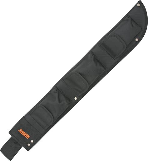 belt sheath marbles mr12718s machete belt sheath