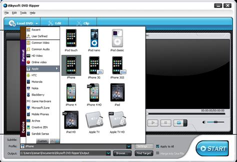 format audio ipad convert movies from dvd to ipad 4 with dvd to ipad converter
