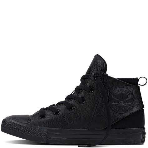 Jual Converse Chuck Leather chuck all sloane mono leather converse gb