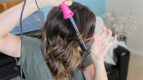 25mm haircut four beautiful curl techniques huge nume wand giveaway