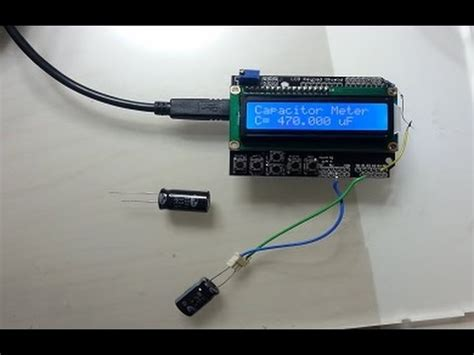 digital capacitor arduino capacitance meter mashpedia free encyclopedia