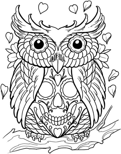 tattoo flash coloring pages owl tattoo flash coloring pages pictures to pin on