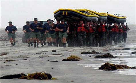 most outrageous and grueling navy seals exercises