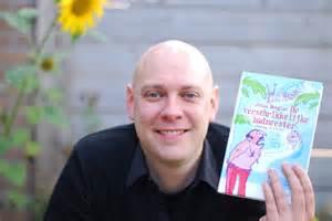 Interview jozua douglas over schrijven n zijn nieuwe boek