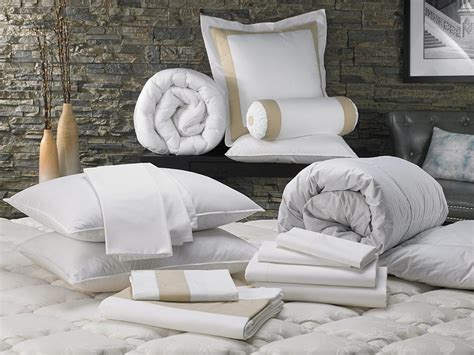 What Type Of Comforter Do Hotels Use by Shopmarriott