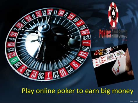 How To Win Money At Poker - win big real money and bonus on playing online poker