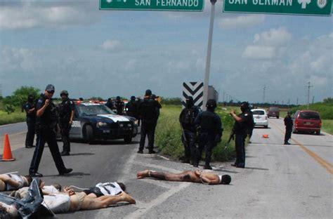 los narcos de tamaulipas indagan pelea de narco tras asesinato en tamaulipas de