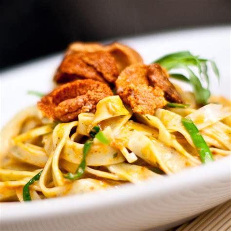 cucinare ricci di mare spaghetti con i ricci di mare fresco pesce