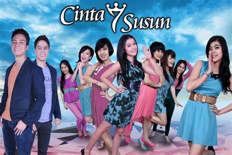 Mutiara Gelang Chennel 2 Susun time after time episode 1 91 episode akhir sinetron cinta 7 susun segera menemui penonton