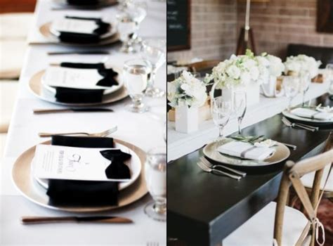 black and white table setting black and white table setting ideas my web value