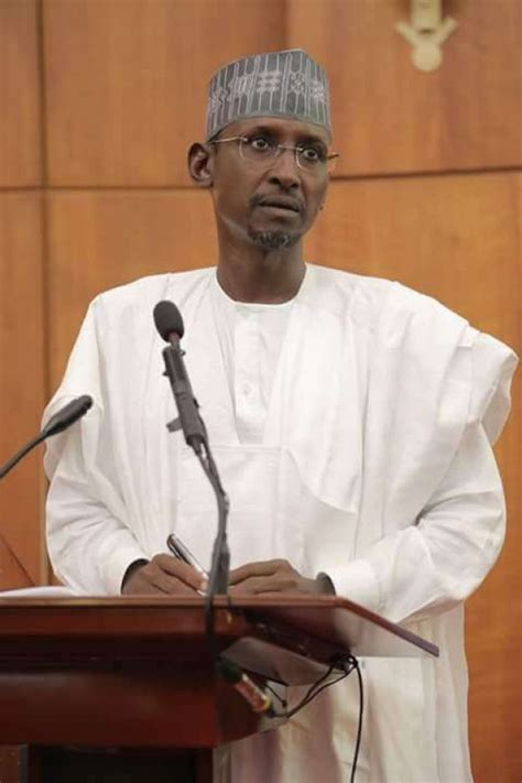 biography of muhammad bello fct minister abuja residents send sos to fct minister over exorbitant