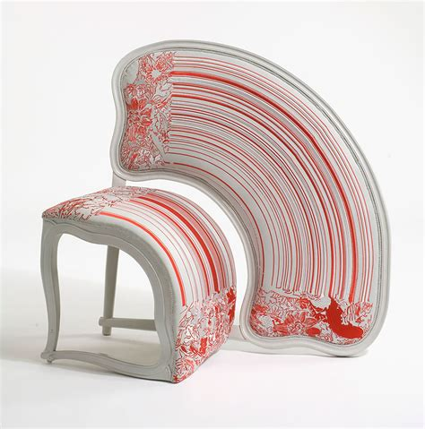 interesting couches these 28 chairs prove that furniture can be art bored panda