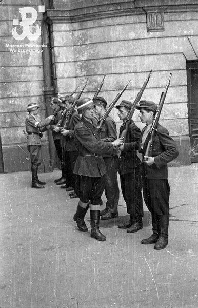 19 best Warsaw Uprising 1944 images on Pinterest | Warsaw