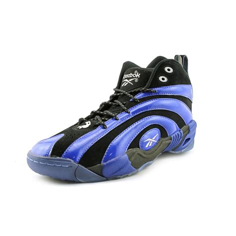 reebok basketball shoes for reebok shaqnosis og basketball shoes ebay