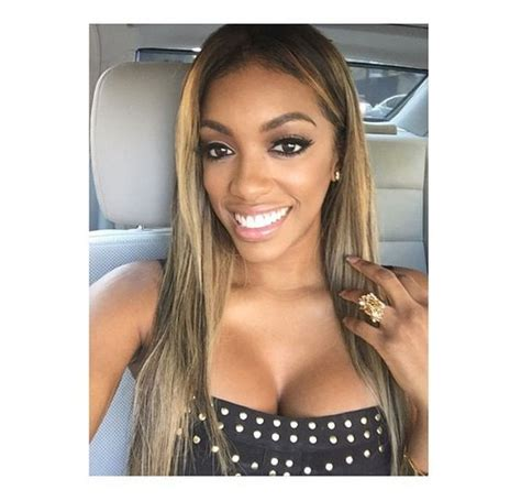 what makeup doea portia williams wear what of hair does porsha williams wear 17 images about