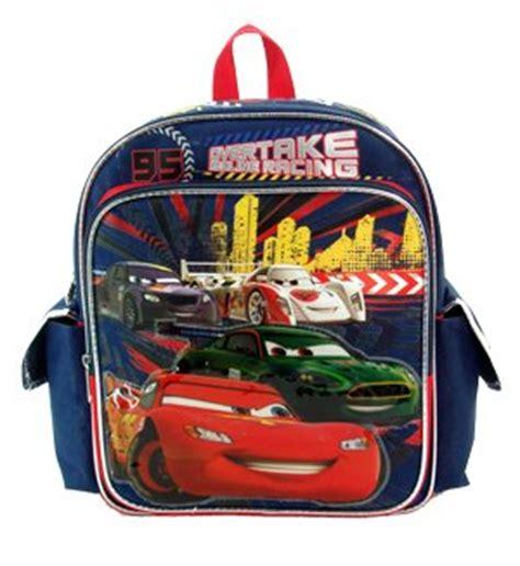 Sale Travel Bag Mini Cars Mcqueen Bahan Kanvas Ada Tali Selempang march 2016 cg backpacks