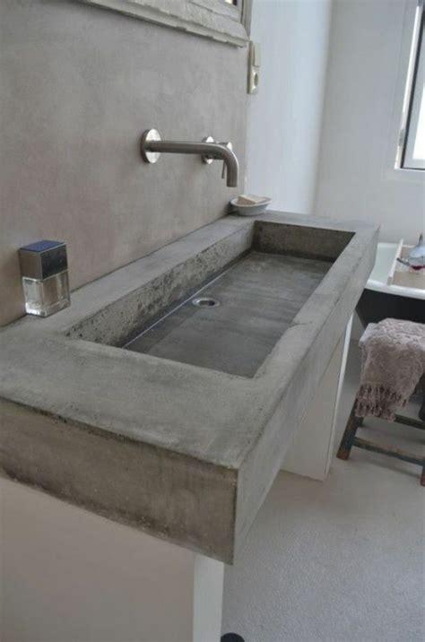 comptoir cuisine et salle de bains en b 233 ton 233 l 233 gance
