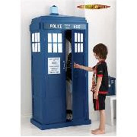 Doctor Who Wardrobe Tardis doctor who doctor who bedroom dr who dalek bedroom