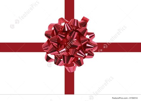 christmas wrapped package image