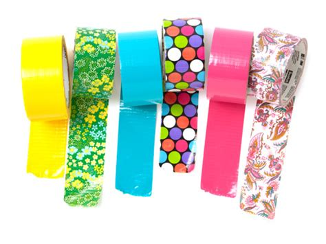 pattern making tape duct tape uses color duct tape