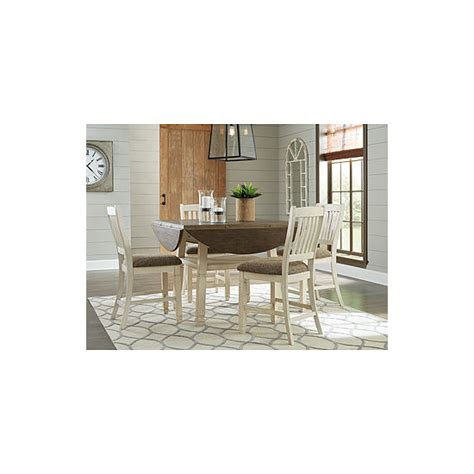 bolanburg counter height dining room table signature design by bolanburg counter height dining
