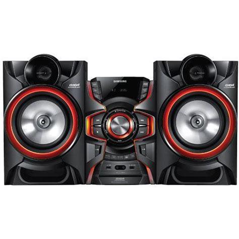 samsung mx f830b za giga sound shelf top audio system