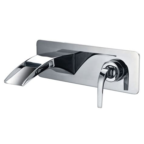 waschbecken armatur wandmontage bad waschbecken unterputz armatur wandmontage wasserfall