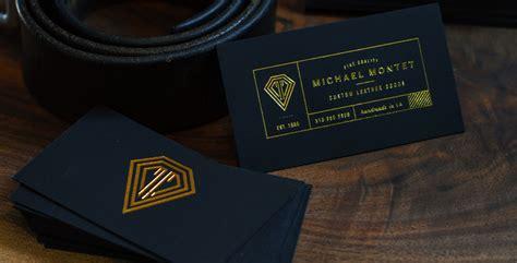 matte black business card template foil business cards jukebox print