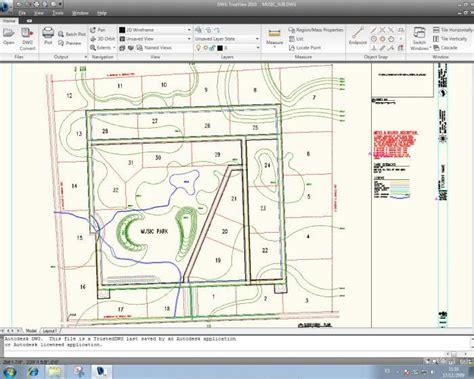 dwg format apa autodesk dwg trueview descargar