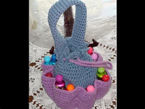 crochet pattern for bingo bag how to make crochet bingo bag or craft bag tutorial