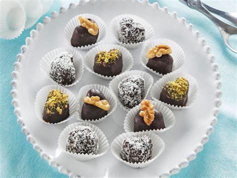 ricette cioccolatini fatti in casa ricetta cioccolatini fatti in casa senza cottura donna