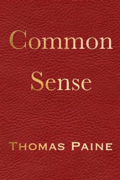 common sense annotated books 10 books every american needs to read huffpost