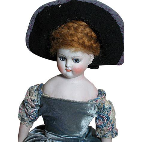 fashion doll heads antique german fashion doll dome kid bisque