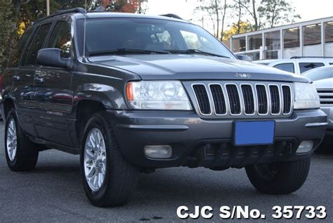 2003 Jeep Grand Engine For Sale 2003 Left Jeep Grand Graphite Metallic For