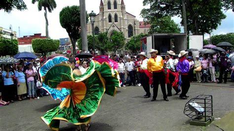la fiesta de la 8415207816 fiesta patronal en la merced grupo folcl 243 rico guipipia youtube