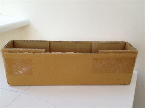 cardboard window boxes cardboard shallow box window boxes image 6