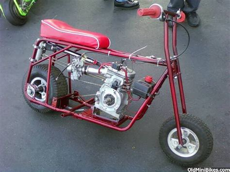 how fast is a doodlebug mini bike 1000 images about mini bike n scooter on